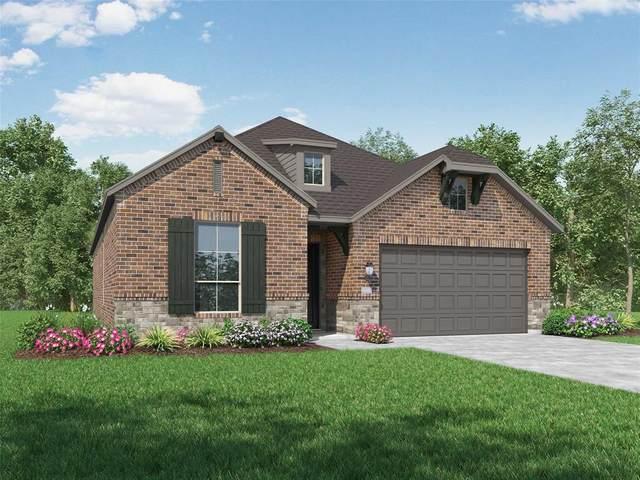 4016 Fox Trotter Drive, Aubrey, TX 76227 (MLS #14440243) :: Frankie Arthur Real Estate