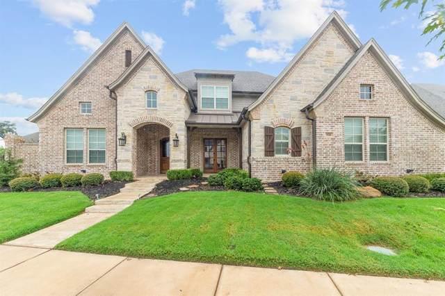 928 Winding Ridge Trail, Southlake, TX 76092 (MLS #14440245) :: Real Estate By Design