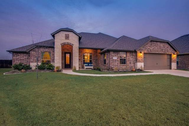 509 La Grange Drive, Fate, TX 75087 (MLS #14440248) :: ACR- ANN CARR REALTORS®