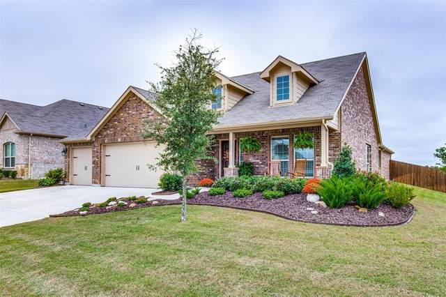 522 Brookhaven, Oak Point, TX 75068 (MLS #14440256) :: The Mitchell Group