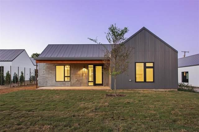 1309 Walmsley Avenue, Dallas, TX 75208 (MLS #14440258) :: Robbins Real Estate Group