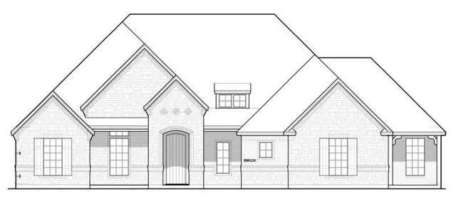14717 Lost Wagon, New Fairview, TX 76047 (MLS #14440259) :: The Mitchell Group