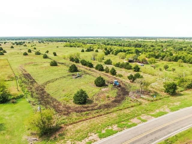1137 E Fm 1566, Greenville, TX 75401 (MLS #14440264) :: The Good Home Team
