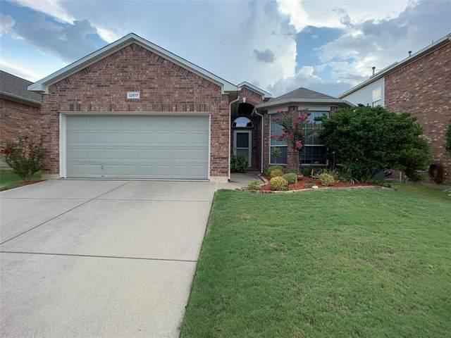 12817 Old Macgregor Lane, Fort Worth, TX 76244 (MLS #14440272) :: Bray Real Estate Group