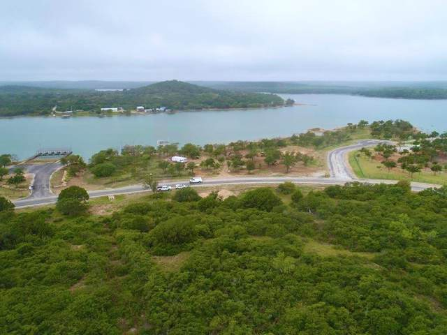 TBD Hidden Shores Lot 125, Cisco, TX 76437 (MLS #14440288) :: The Rhodes Team