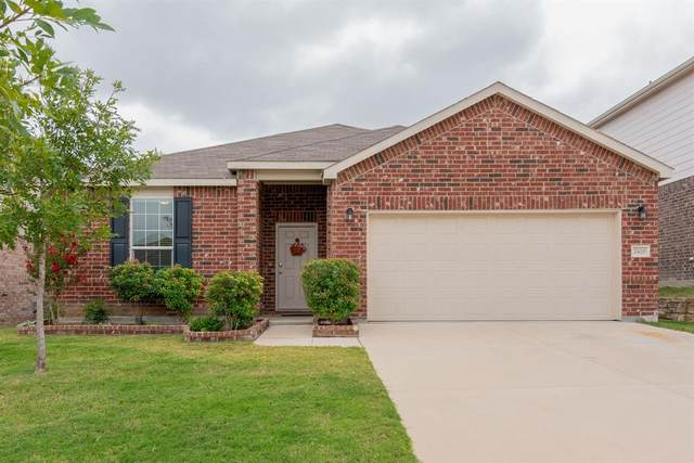 2420 Buelingo Lane, Fort Worth, TX 76131 (MLS #14440298) :: The Mitchell Group
