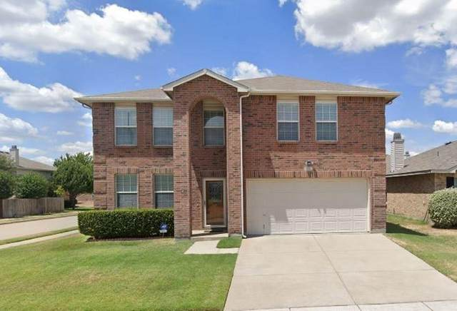9116 Cheswick Drive, Fort Worth, TX 76123 (MLS #14440314) :: The Mitchell Group