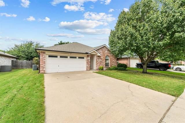 1413 Gray Dawn Drive, Midlothian, TX 76065 (MLS #14440343) :: RE/MAX Pinnacle Group REALTORS