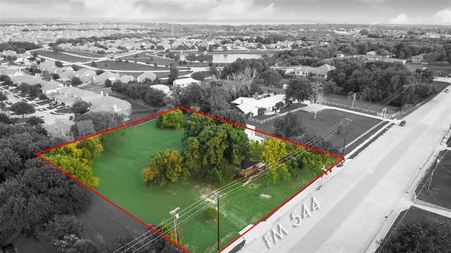 1095 E Fm 544, Wylie, TX 75098 (MLS #14440396) :: Bray Real Estate Group