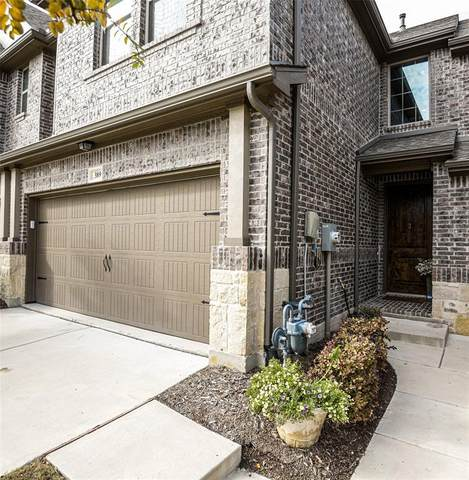 389 Jacob Lane, Fairview, TX 75069 (MLS #14440408) :: Team Hodnett