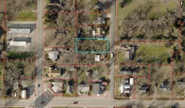 00 Church Street, Commerce, TX 75428 (MLS #14440409) :: The Good Home Team