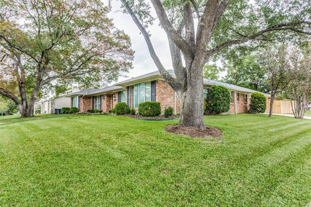 5009 Winesanker Way, Fort Worth, TX 76133 (MLS #14440412) :: RE/MAX Landmark