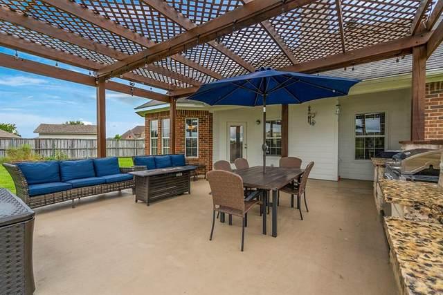 707 Billups Circle, Van Alstyne, TX 75495 (#14440427) :: Homes By Lainie Real Estate Group