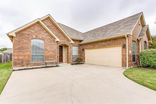 759 Ruby Court, Burleson, TX 76028 (MLS #14440435) :: Potts Realty Group
