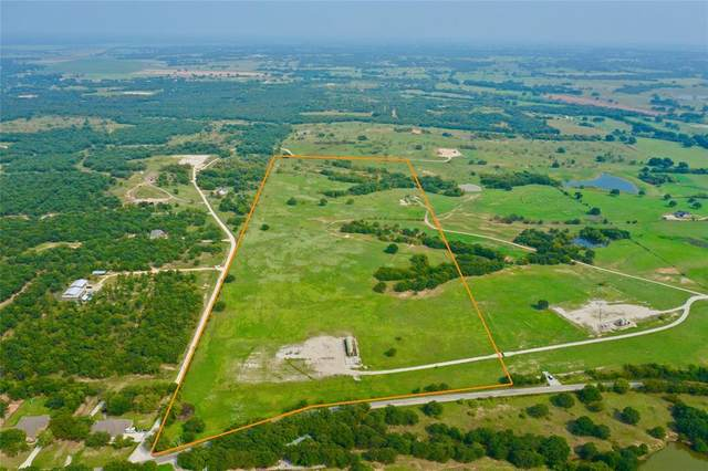 Tract 1 County Road 3355, Paradise, TX 76073 (MLS #14440455) :: RE/MAX Pinnacle Group REALTORS