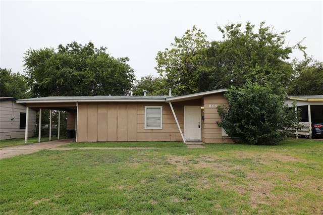 809 Grande Drive, Mesquite, TX 75149 (MLS #14440474) :: Front Real Estate Co.