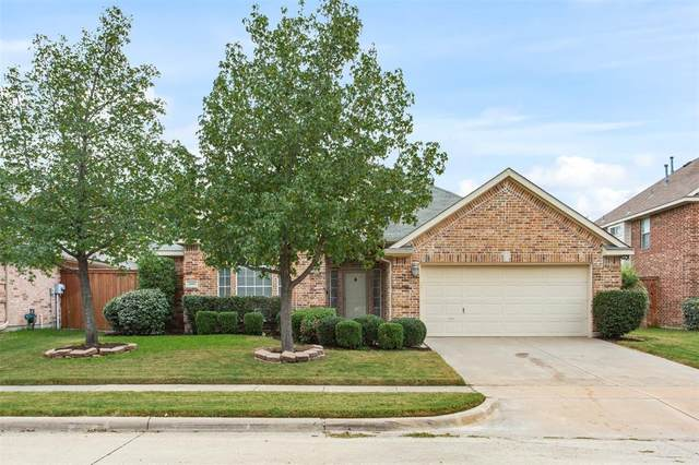 6609 Autumn Trail, The Colony, TX 75056 (MLS #14440486) :: The Kimberly Davis Group