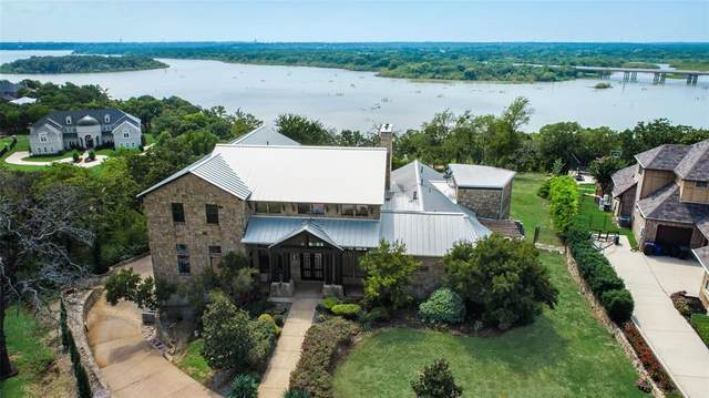 3809 Lake Cove Court, Corinth, TX 76210 (MLS #14440498) :: Real Estate By Design
