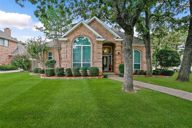 6920 Marina Shores Court, Arlington, TX 76016 (MLS #14440544) :: The Mitchell Group