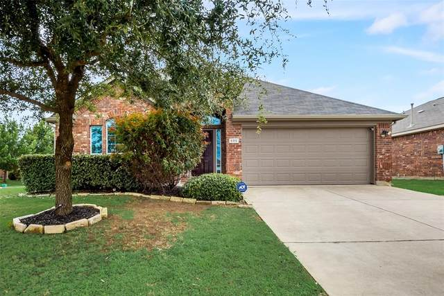 605 Canoe Way, Crowley, TX 76036 (MLS #14440555) :: The Daniel Team