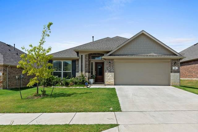 820 Skytop Drive, Fort Worth, TX 76052 (MLS #14440574) :: Front Real Estate Co.