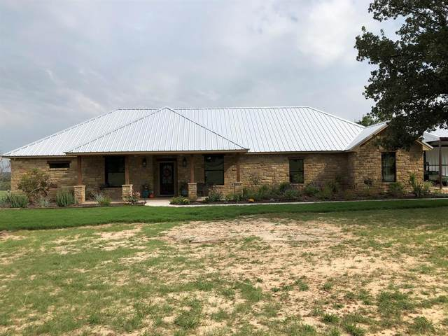 TBD Fm 1476, Gustine, TX 76442 (MLS #14440587) :: Real Estate By Design