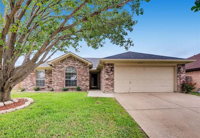 6716 Clear Creek Drive, Arlington, TX 76001 (MLS #14440628) :: The Tierny Jordan Network