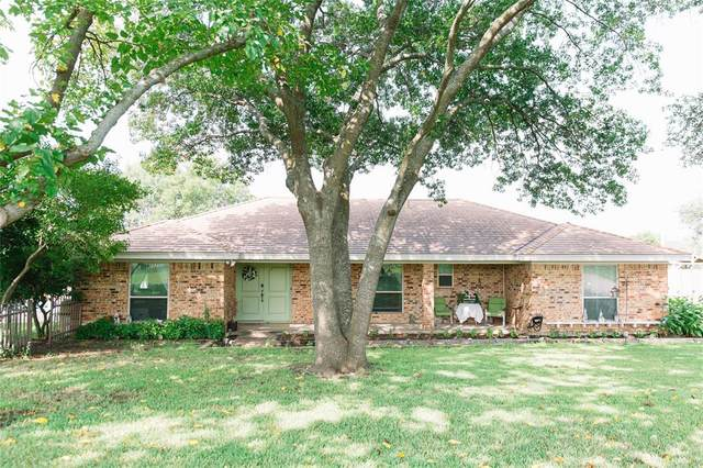 145 Paint Pony Trail N, Fort Worth, TX 76108 (MLS #14440635) :: The Hornburg Real Estate Group