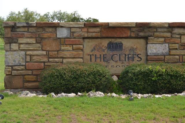00 Cherry Hills Drive, Graford, TX 76449 (MLS #14440639) :: The Chad Smith Team