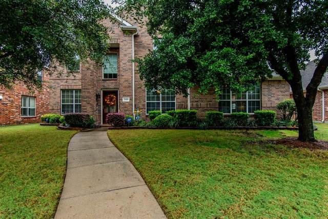 3109 Caddo Lane, Sunnyvale, TX 75182 (MLS #14440664) :: The Daniel Team