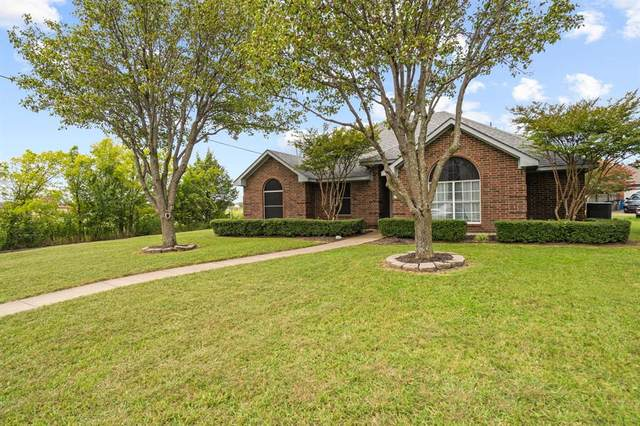 3907 Camden, Sachse, TX 75048 (MLS #14440680) :: Maegan Brest | Keller Williams Realty
