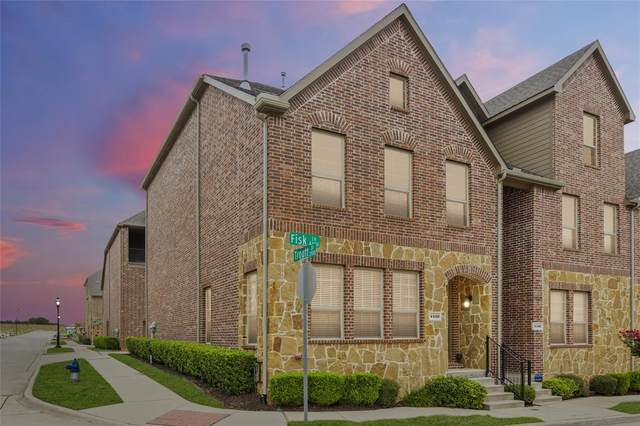 4420 Fisk Lane, Carrollton, TX 75010 (MLS #14440714) :: Bray Real Estate Group