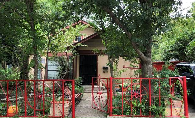 6005 Worth Street, Dallas, TX 75214 (MLS #14440746) :: RE/MAX Landmark