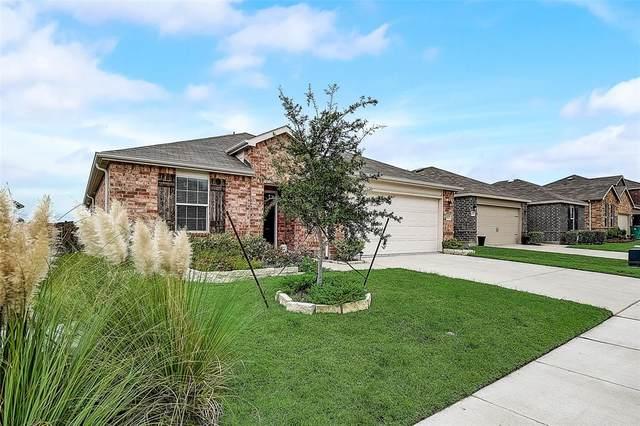 1813 Vernon Drive, Aubrey, TX 76227 (MLS #14440760) :: ACR- ANN CARR REALTORS®