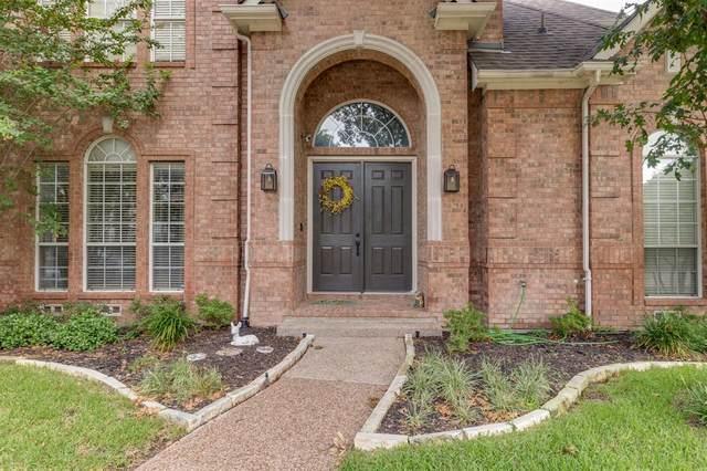 3331 Ricci Lane, Irving, TX 75062 (MLS #14440763) :: EXIT Realty Elite