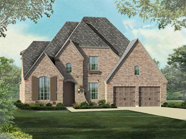 1611 Deerwood Lane, Prosper, TX 75078 (MLS #14440780) :: The Kimberly Davis Group