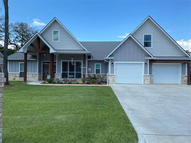 230 Rustic Pines Drive, Lufkin, TX 75904 (MLS #14440791) :: All Cities USA Realty