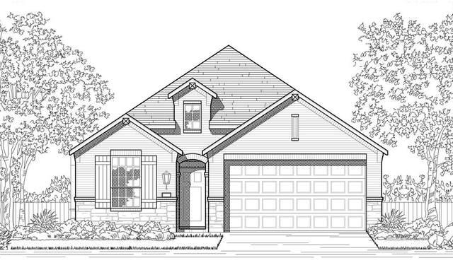 3521 Hunter Street, Aubrey, TX 76227 (MLS #14440792) :: ACR- ANN CARR REALTORS®