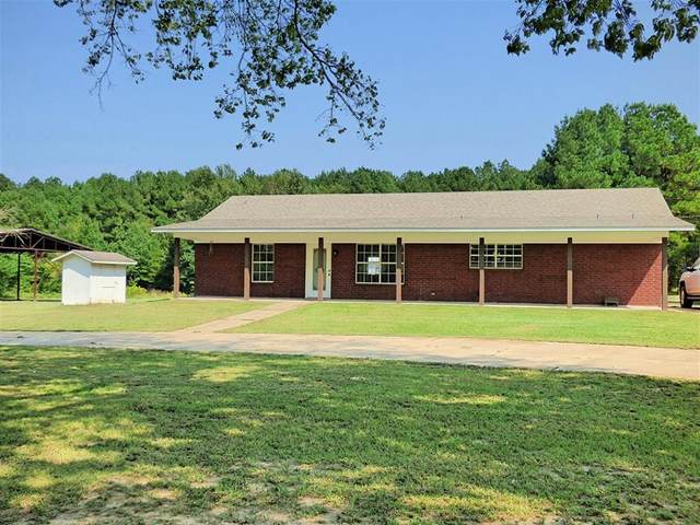 836 County Road 3265, Mount Pleasant, TX 75455 (MLS #14440796) :: All Cities USA Realty