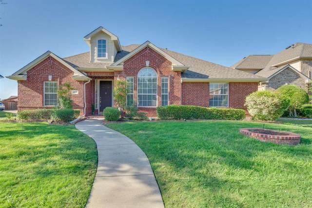 1505 Ector Drive, Carrollton, TX 75010 (MLS #14440850) :: The Tierny Jordan Network