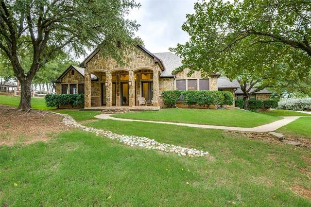 9801 Macaway Drive, Argyle, TX 76226 (MLS #14440871) :: Real Estate By Design