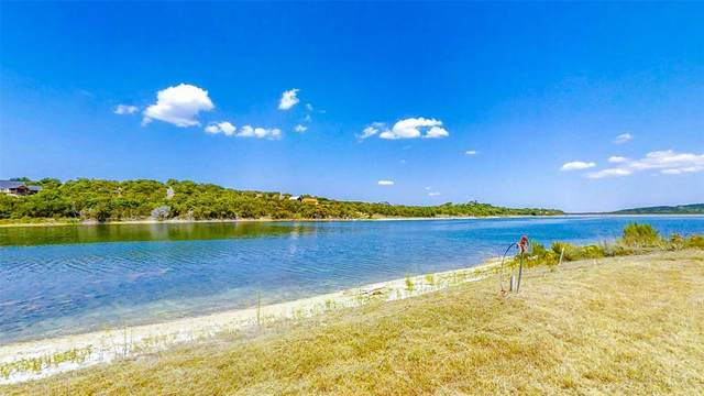 210 Blue Marlin Court, Bluff Dale, TX 76433 (MLS #14440873) :: The Hornburg Real Estate Group