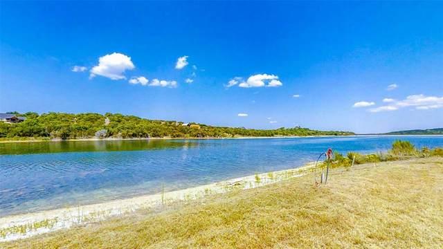 210 Blue Marlin Court, Bluff Dale, TX 76433 (MLS #14440873) :: Trinity Premier Properties