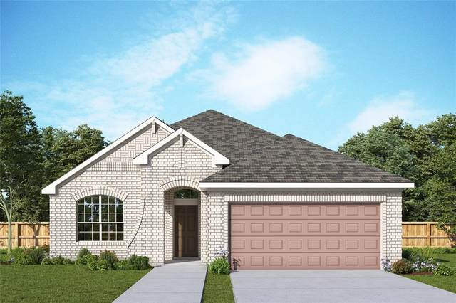 5440 High Pointe Drive, Haltom City, TX 76137 (MLS #14440887) :: Real Estate By Design