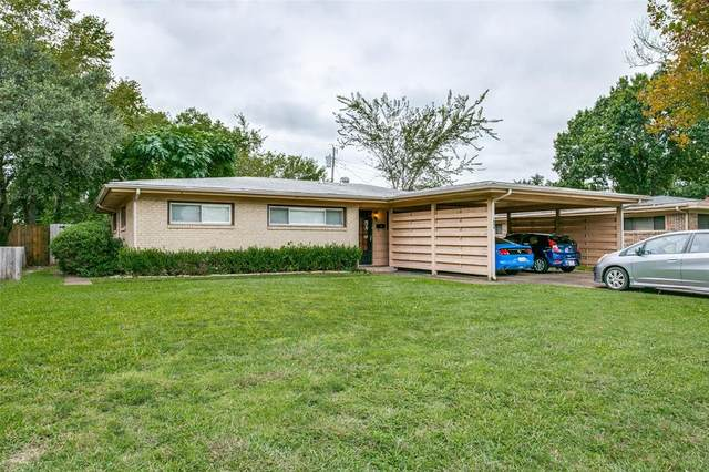 1808 Puritan Drive, Irving, TX 75061 (MLS #14440970) :: Bray Real Estate Group