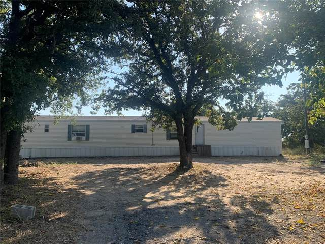 7060 Zion Hill Road, Poolville, TX 76487 (MLS #14440972) :: The Kimberly Davis Group