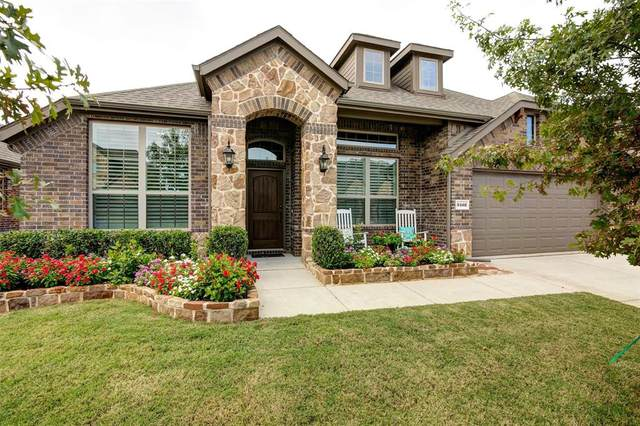 3402 Cedar Lane, Melissa, TX 75454 (MLS #14440979) :: The Tierny Jordan Network