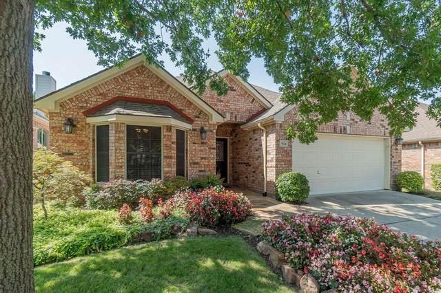 914 Medinah Drive, Fairview, TX 75069 (MLS #14440982) :: All Cities USA Realty