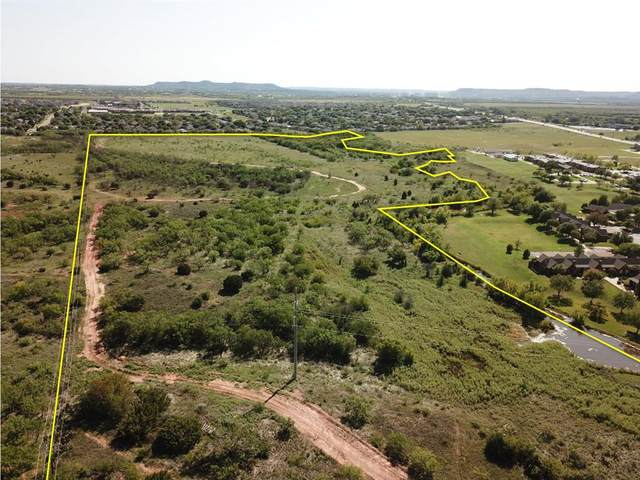 437 Forrest Hill Rd, Abilene, TX 79606 (MLS #14440994) :: The Kimberly Davis Group