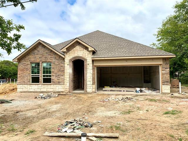 1302 Trout Road, Dallas, TX 75141 (MLS #14441017) :: The Kimberly Davis Group